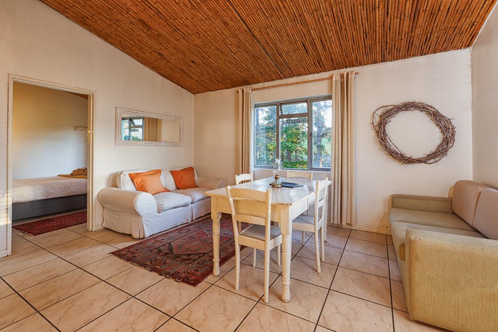 Hermanuspietersfontein Cottages