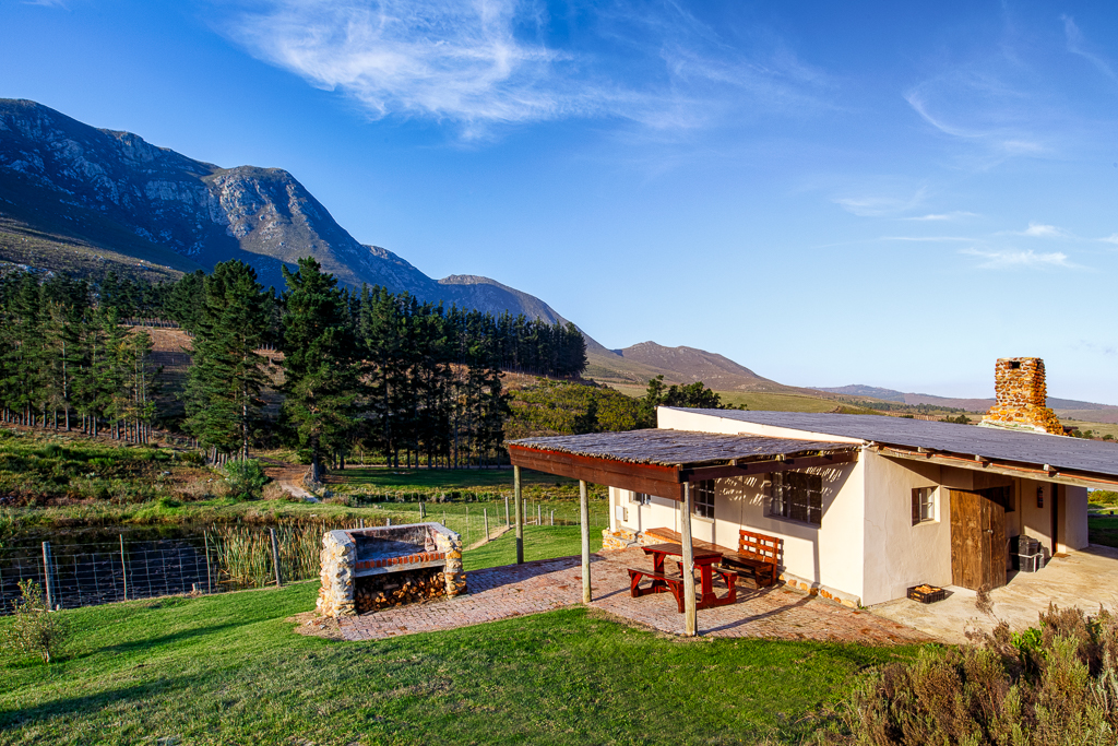 Lodges Guesthouses