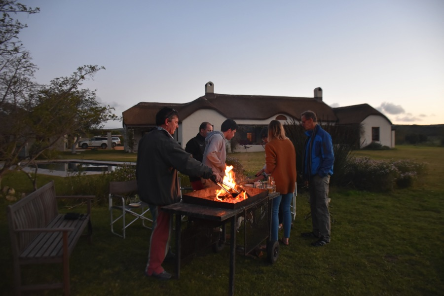 Reiersvlei Farm Lodge Self Catering