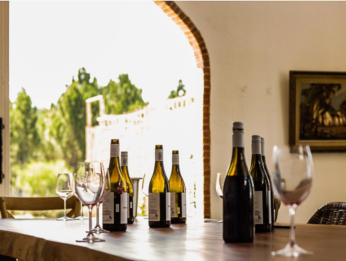 Wines & Craft Beverages