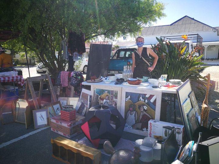 Junktique Market