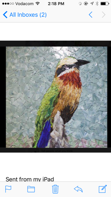 LADYBIRD CRAFTS