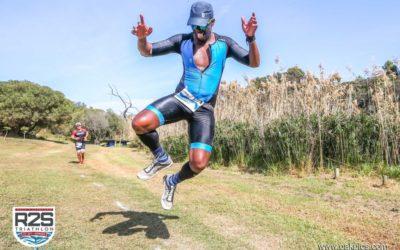 The Race2Stanford Triathlon