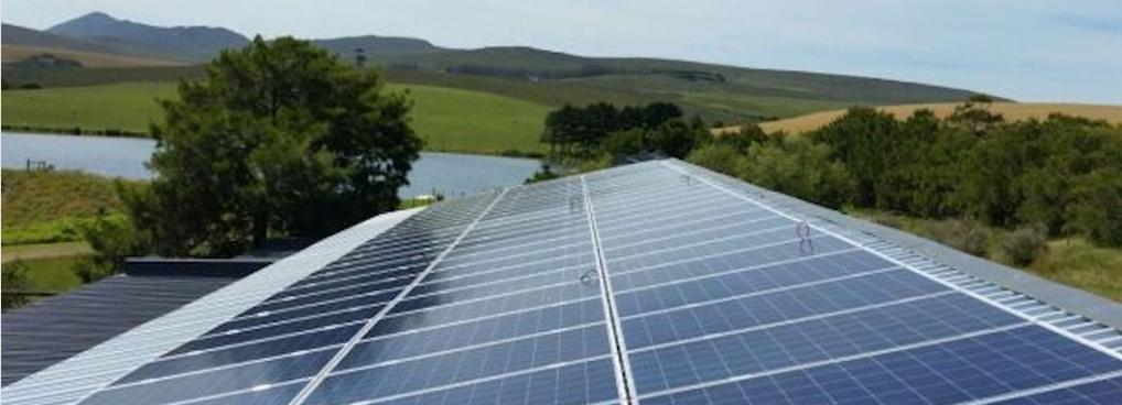 Green light for Stanford's Energy